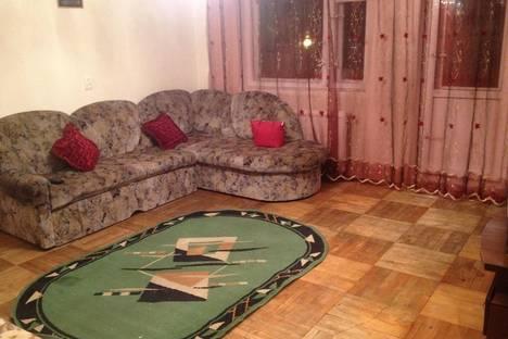 Сдается 2-комнатная квартира посуточнов Санкт-Петербурге, ул. Долгоозерная, 6 К2.