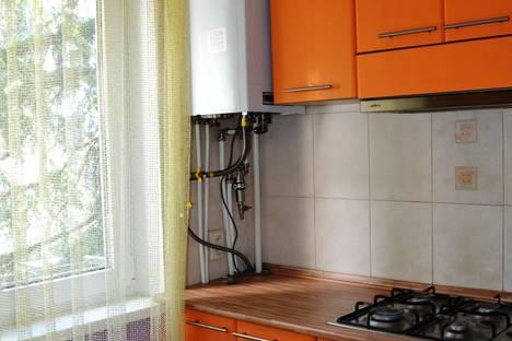 Сдается 1-комнатная квартира посуточно в Алуште, 50 лет Октября, 3.