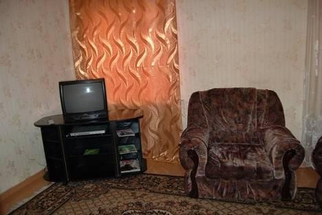 Сдается 1-комнатная квартира посуточно в Гатчине, ул. Киргетова 7.