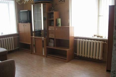 Сдается 1-комнатная квартира посуточнов Пензе, ул. Красная, 33.