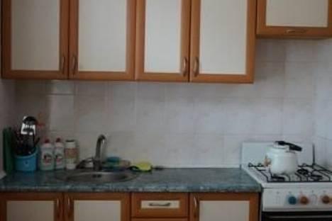 Сдается 2-комнатная квартира посуточно, эллинг Дельфин, 5 км.