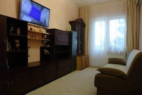 Сдается 1-комнатная квартира посуточно в Гаспре, ул. Алупкинское шоссе, 22.