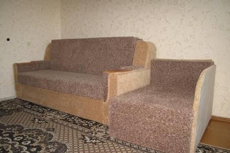 Сдается 2-комнатная квартира посуточно в Феодосии, Приморский, ул. Железнодорожная д.5.