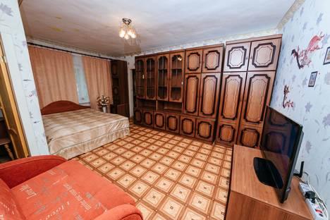 Сдается 1-комнатная квартира посуточнов Оренбурге, ул. Восточная 1А.