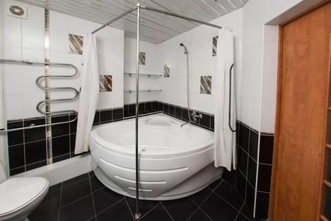 Сдается 1-комнатная квартира посуточно в Оренбурге, ул. Чкалова, 59.