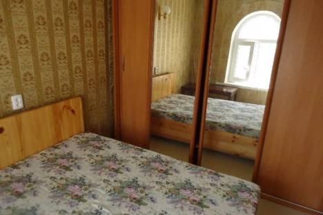 Сдается коттедж посуточно в Заозерном, Песчанка, 3.