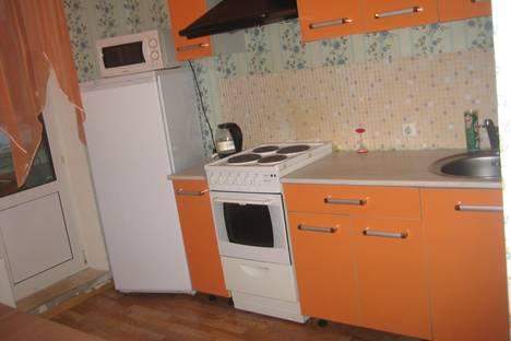 Сдается 1-комнатная квартира посуточнов Гатчине, ул. Чехова 26.