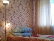 Сдается посуточно 1-комнатная квартира в Гатчине. 36 м кв. ул. Нестерова 3