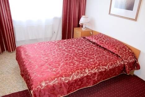 Сдается 2-комнатная квартира посуточнов Гатчине, ул. Чехова 26.