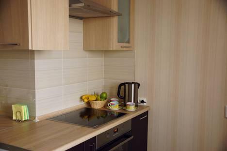 Сдается 1-комнатная квартира посуточнов Санкт-Петербурге, ул. Турку, 11К2.