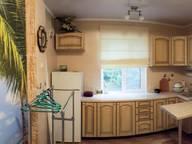 Сдается посуточно 1-комнатная квартира в Партените. 28 м кв. Парковая ул., 1