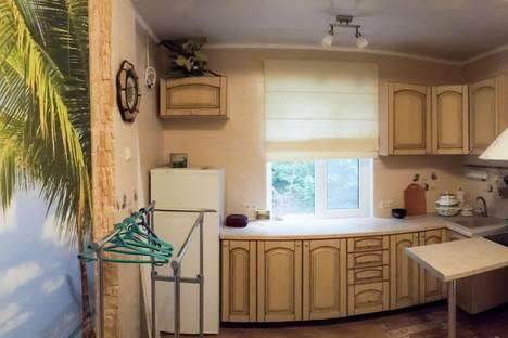Сдается 1-комнатная квартира посуточно в Партените, Парковая ул., 1.