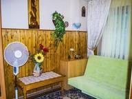 Сдается посуточно 2-комнатная квартира в Партените. 0 м кв. ул. Нагорная 4д