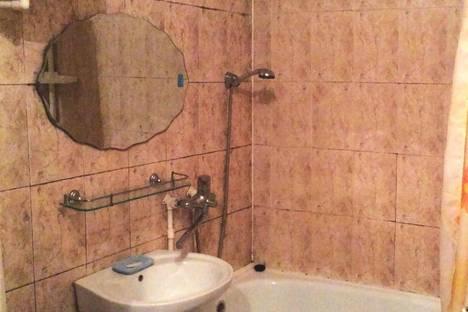 Сдается 3-комнатная квартира посуточнов Караганде, ул.Лободы 33.
