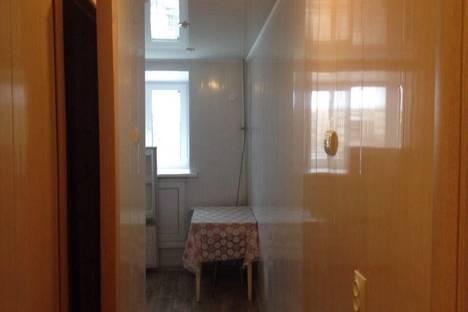 Сдается 1-комнатная квартира посуточно в Дзержинске, ул. Пушкинская, 22.