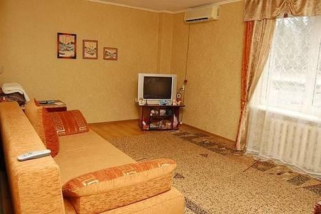 Сдается 2-комнатная квартира посуточнов Партените, ул Партенитская , дом  7.