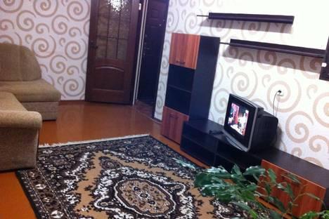 Сдается 1-комнатная квартира посуточно в Кобрине, Советская 129.