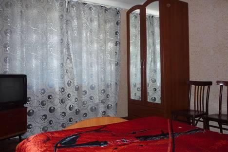Сдается 2-комнатная квартира посуточно в Орске, Cпортивная 1г.