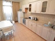 Сдается посуточно 1-комнатная квартира в Санкт-Петербурге. 0 м кв. Выборгское шоссе, 17К1
