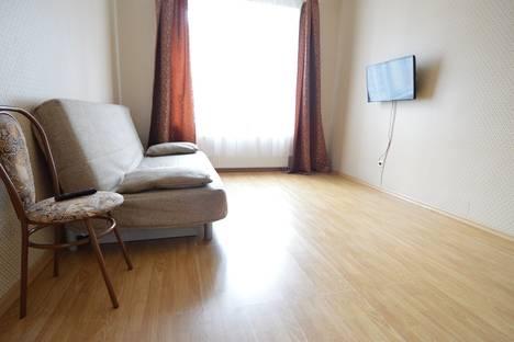 Сдается 1-комнатная квартира посуточнов Санкт-Петербурге, проспект Просвещения, 99.