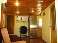Сдается посуточно 1-комнатная квартира в Алупке. 0 м кв. Калинина, 27