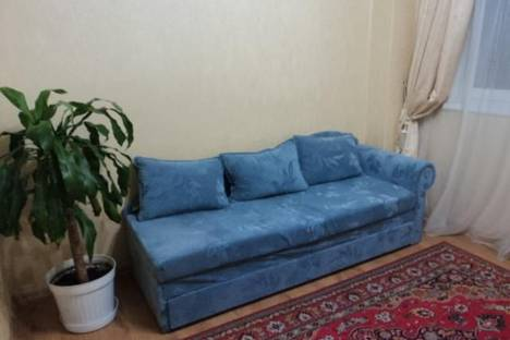 Сдается 2-комнатная квартира посуточно в Алупке, Красногвардейская,28.