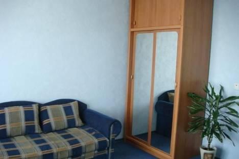 Сдается 1-комнатная квартира посуточно в Алупке, Калинина, 12.