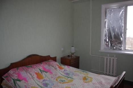 Сдается 2-комнатная квартира посуточно в Щёлкине, 1 микрорайон, 30.