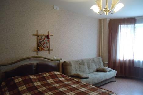 Сдается 1-комнатная квартира посуточнов Воронеже, Шишкова 142 \ 5.