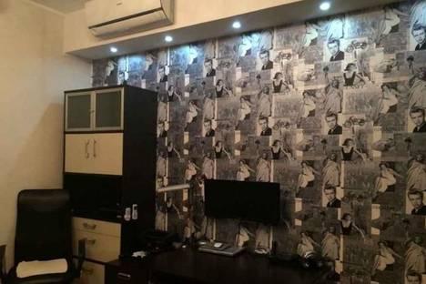 Сдается 2-комнатная квартира посуточно в Дзержинске, пр-т циолковского 4.