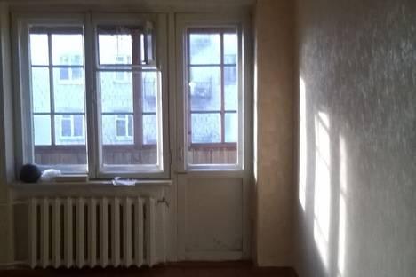 Сдается 3-комнатная квартира посуточнов Валдае, ул. Октябрьская, 31.