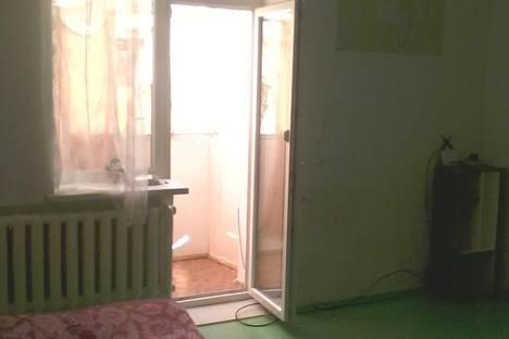 Сдается 1-комнатная квартира посуточно в Феодосии, Красноармейская, 17.
