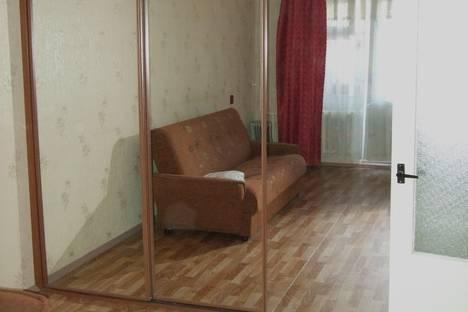 Сдается 2-комнатная квартира посуточнов Электростали, Захарченко 7.