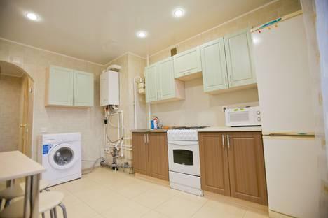 Сдается 1-комнатная квартира посуточнов Смоленске, ул. Матросова, 16.