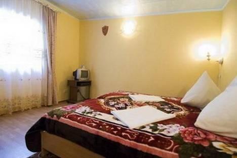 Сдается 1-комнатная квартира посуточно в Николаевке, ул. Южная, д.22.