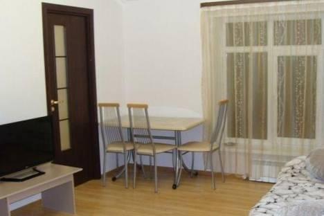 Сдается 2-комнатная квартира посуточнов Сочи, Рабочий переулок, д. 33а.
