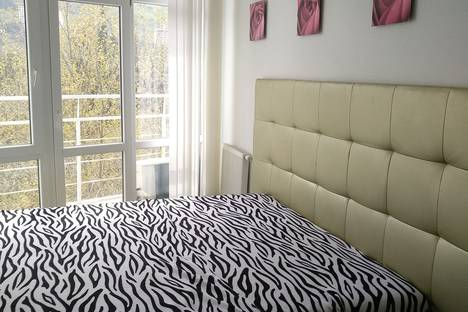 Сдается 1-комнатная квартира посуточно в Партените, Прибрежная 7  (4б).