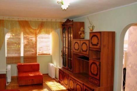 Сдается 2-комнатная квартира посуточно, Ленина, 328/25.
