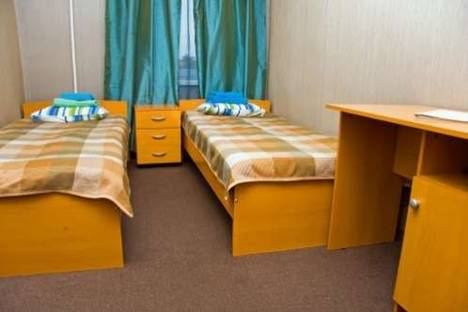Сдается 4-комнатная квартира посуточно, 1-я Бульварная 6 кор 1.