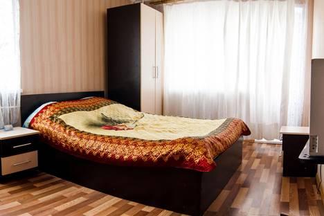 Сдается 1-комнатная квартира посуточнов Саранске, ул. Ботевградская, д.81.