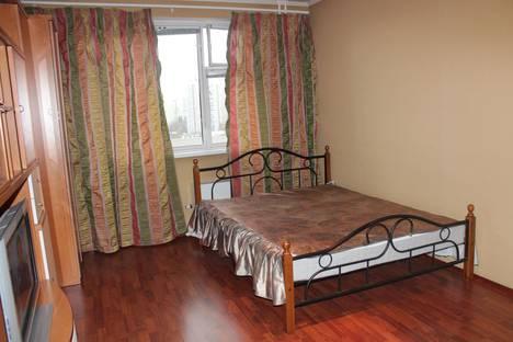 Сдается 1-комнатная квартира посуточнов Апрелевке, ул. Академика Анохина д.5 к.3.