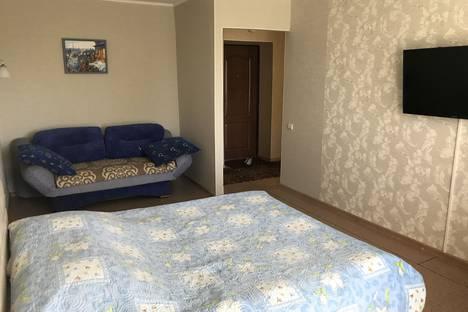 Сдается 1-комнатная квартира посуточно, Амурский бульвар, 62.