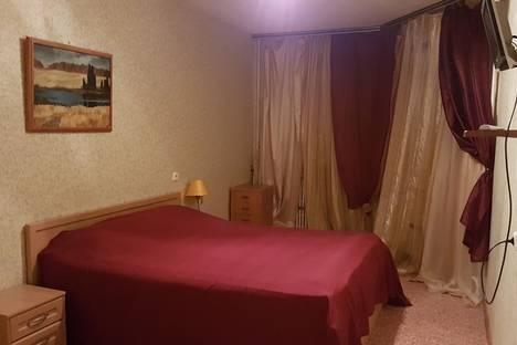 Сдается 1-комнатная квартира посуточнов Воронеже, Шишкова 144Б.