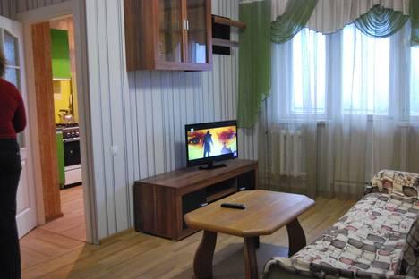 Сдается 1-комнатная квартира посуточно, Пушкина 44.