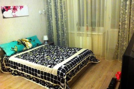 Сдается 1-комнатная квартира посуточно в Твери, Озерная д.7, корп. 10.