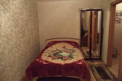 Сдается 1-комнатная квартира посуточно в Сарапуле, ул. 20 лет Победы, 9.