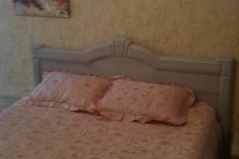 Сдается 1-комнатная квартира посуточно в Запорожье, ул 14 октября 3.