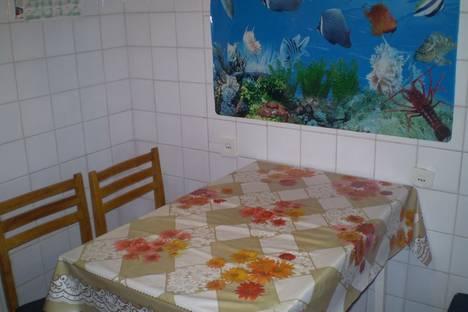 Сдается комната посуточнов Береговом, Ореховая 31.