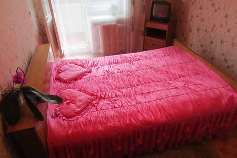 Сдается 3-комнатная квартира посуточно в Борисове, Труда,96А.