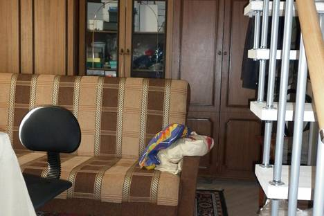 Сдается 2-комнатная квартира посуточно в Одинцове, Можайское шоссе 130.